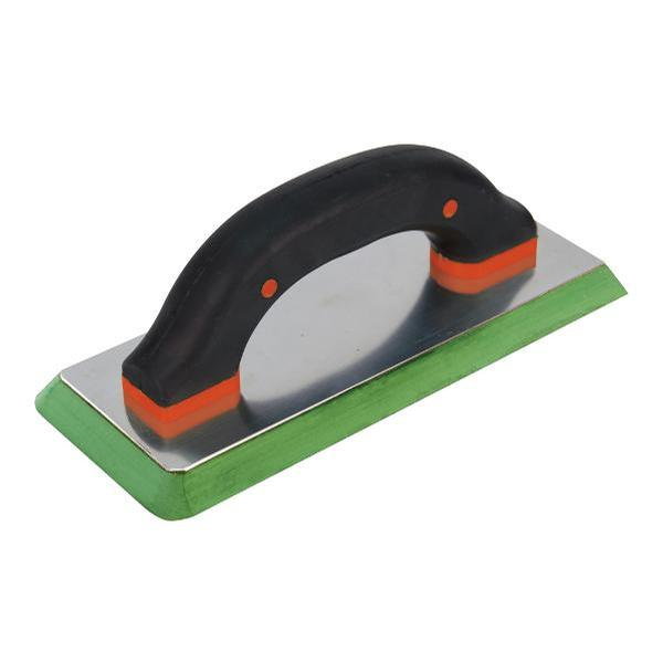 Epoxy Grout Float - Green 9-1/2x4