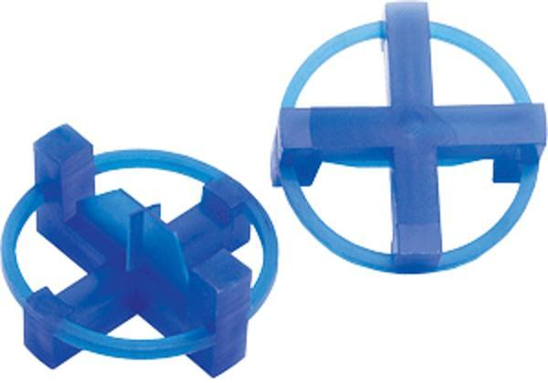Tavy Tile Spacers - 3/16 Blue - 100 Pack