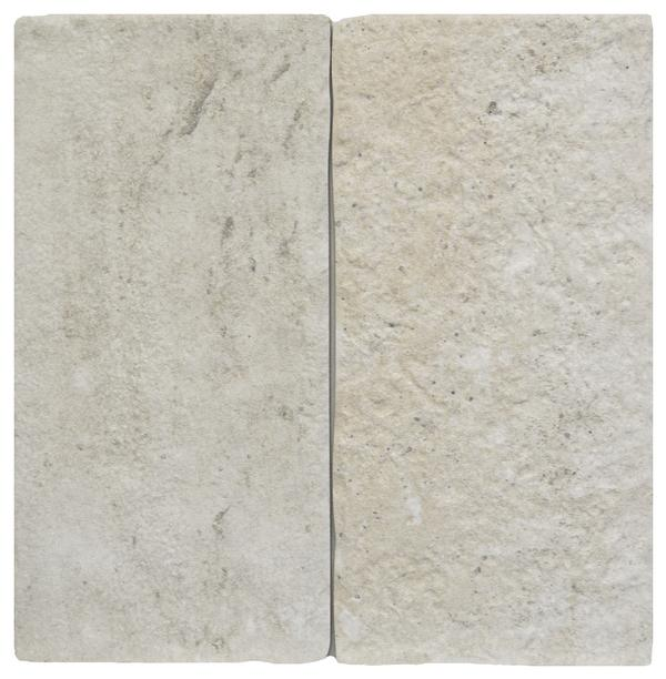 London Fog Brick 5x10 Porcelain Tile